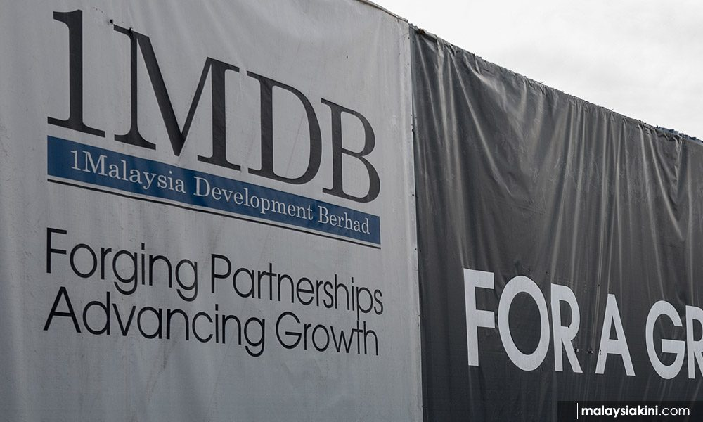 The 1MDB scandal: What now? - Martin Kenney & Co
